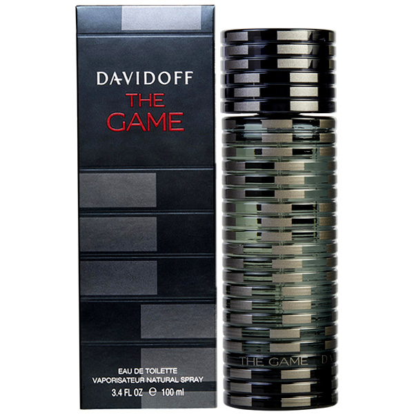 【ダビドフ】 ザ ゲーム メン EDT-SP 100ml The Game by Davidoff for Men