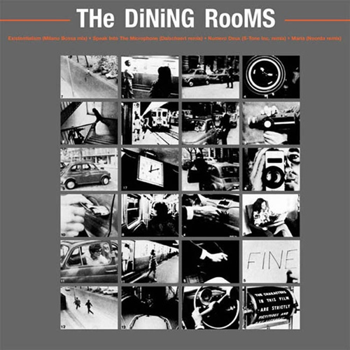 The Dining Rooms / Existentialism