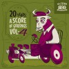 Various Artists / 20 Years - A Score Of Gorings Vol.4
