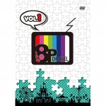 【DVD】DVD「8P channel」Vol.1