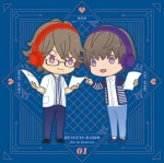 【CD】DJCD「HE★VENS RADIO〜Go to heaven〜」Vol.1