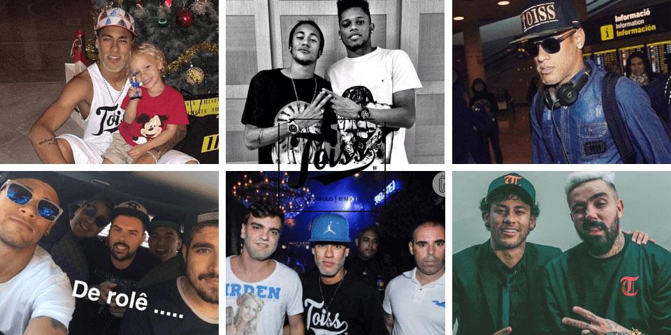 TOISS 2019秋冬コレクション